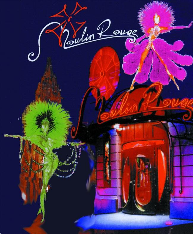 Moulin Rouge, BUDAPEST (VI. kerület)