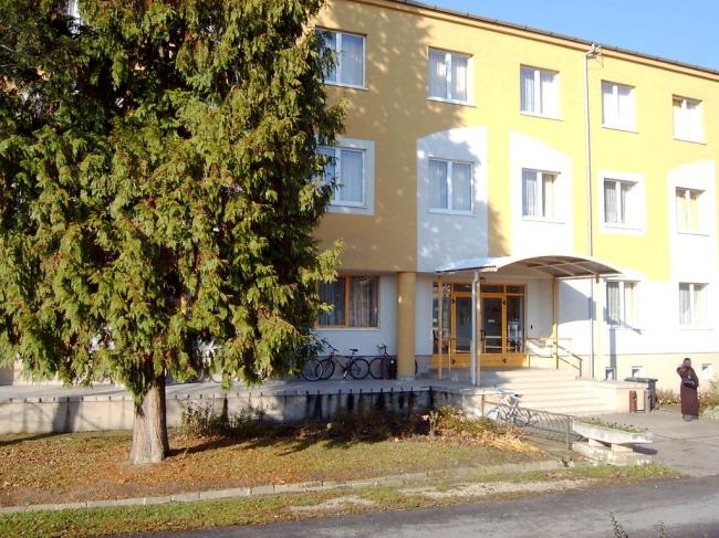 BGF Gazdálkodási Kar Zalaegerszeg, Zalaegerszeg