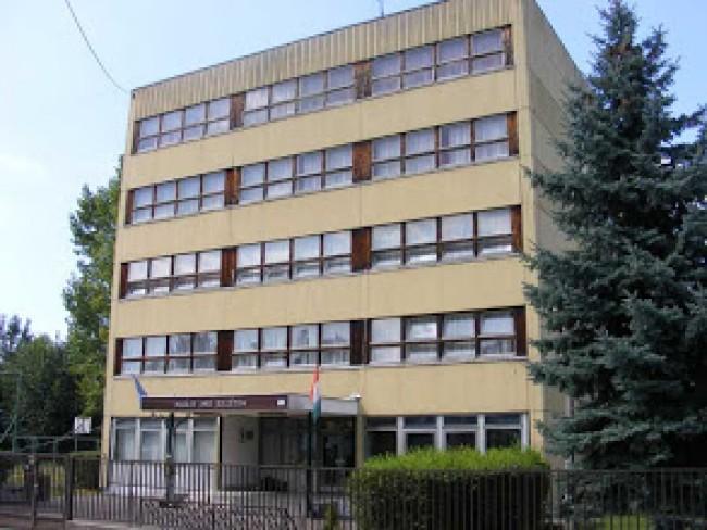 Madách Imre Kollégium, Balassagyarmat