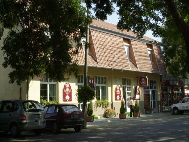 Winkler Ház Panzió & Étterem, Vásárosnamény