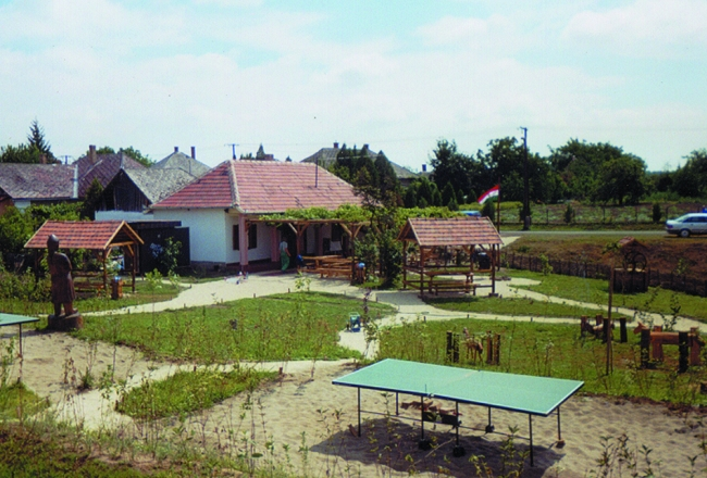Árpád ház Kemping                                                                                                                                     , Szabolcs