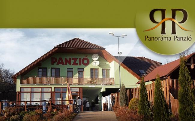 Panoráma Panzió, Gyöngyös (Mátrafüred)