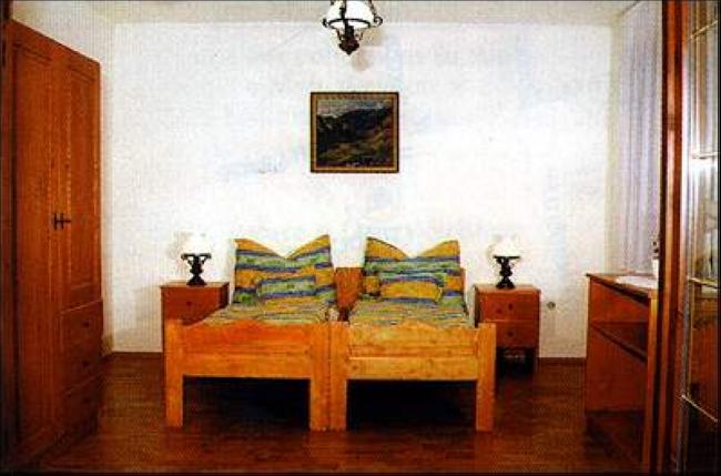 Cicáskacus Vendégház, Gyöngyös (Mátrafüred)