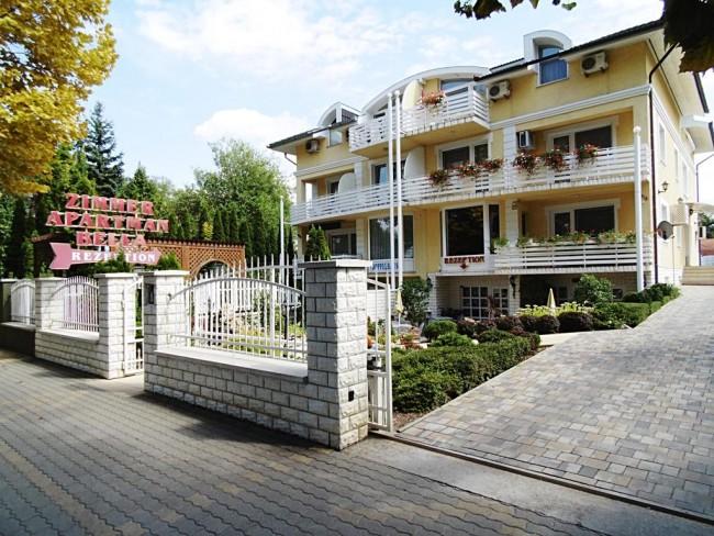 Apartman Bella Hotel Siófok, Siófok