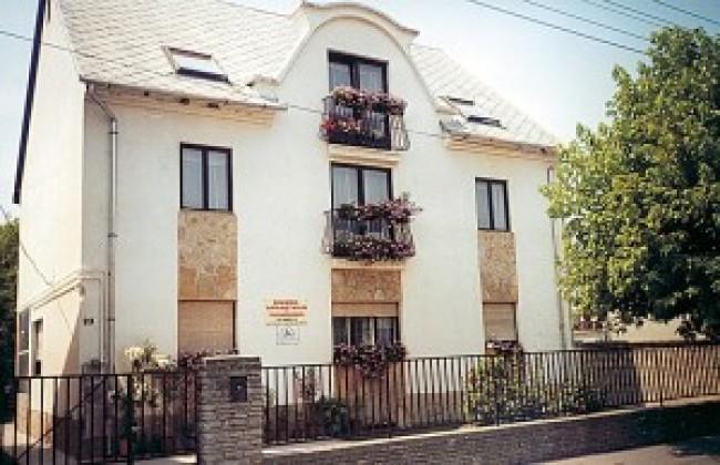Szabó Család Vendégház, Keszthely