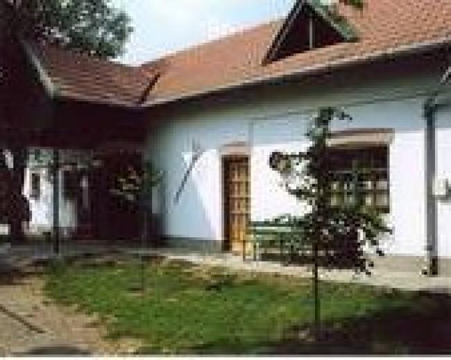 Galambos Lovas Udvarház, Füzesgyarmat