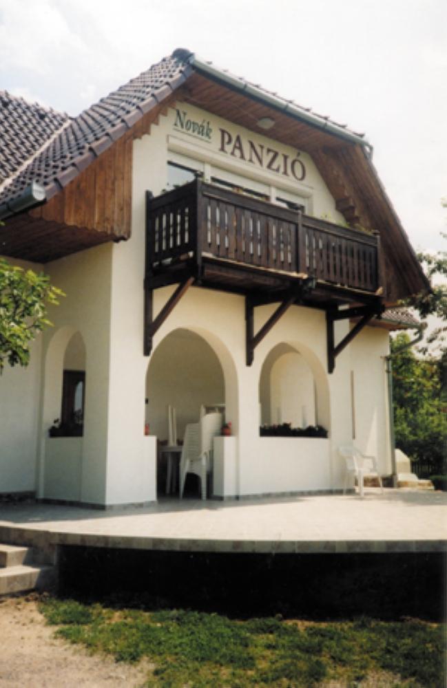 Novák Pince - Panzió                                                                                                                                  , Szigetvár