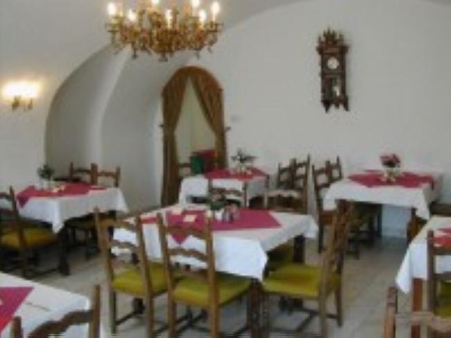 Kastély Étterem, Sopron (Balf)