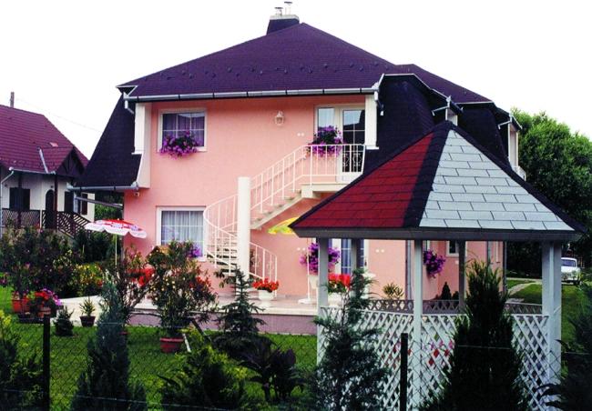 Fődi Lajosné Apartmanházak, Zalakaros