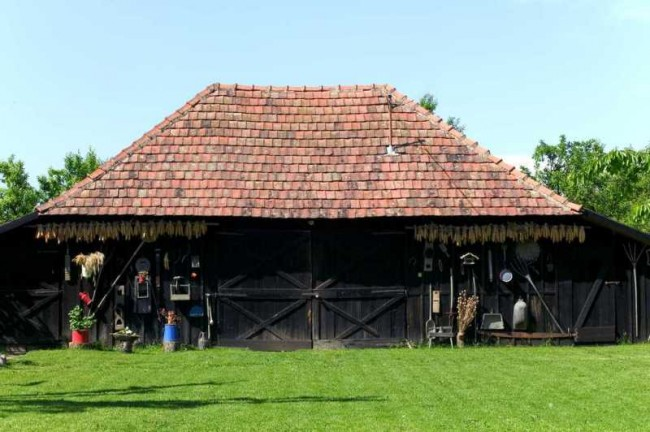 Danó Porta, Tivadar
