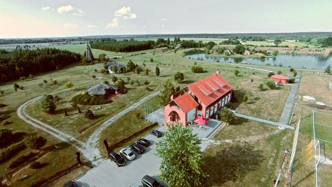 Cseszt-Regélő Szabadidőparl és Tölgyfaliget Vendégház, Csesztreg