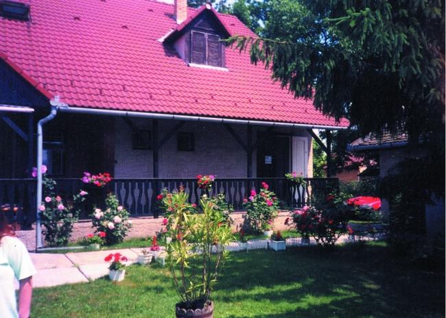 Diófa Panzió, Dombóvár