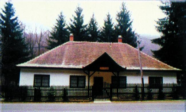8e4805fb47 Királyháza Alsó Vendégház - Kemence (Szállás: Vadászház)