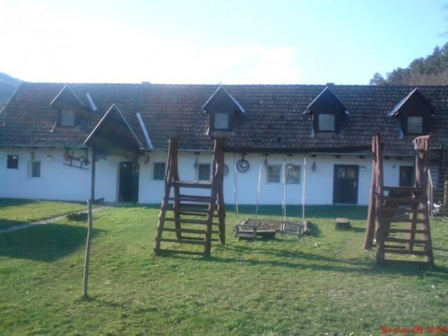 Ósva-völgye Vendégház, Telkibánya