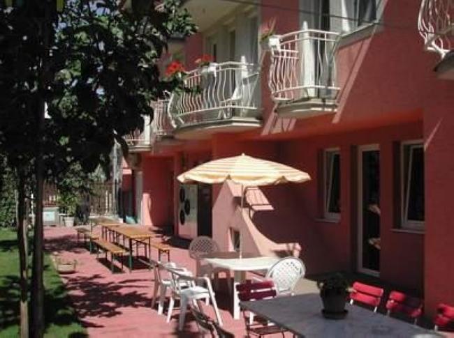 Hotel Bella, Szeged
