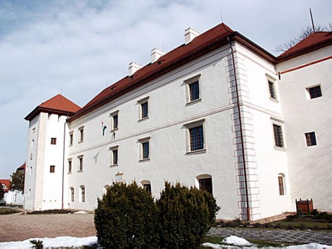 Vay Ádám Múzeum - Vay-várkastély                                                                                                                      , Vaja