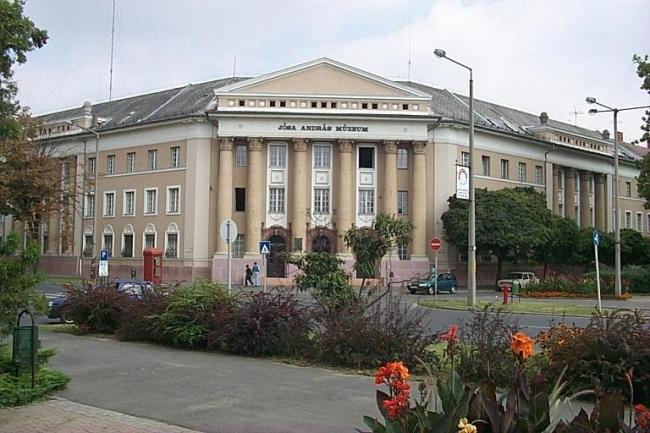 Jósa András Múzeum                                                                                                                                    , Nyíregyháza