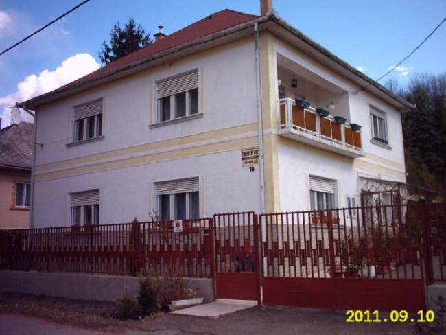 Antal Árpádné Vendégház, Felsőtárkány
