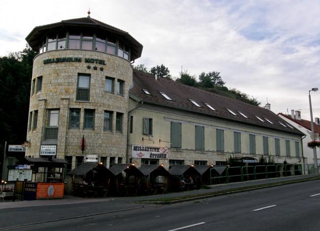 Millennium Hotel ***Tokaj, Tokaj