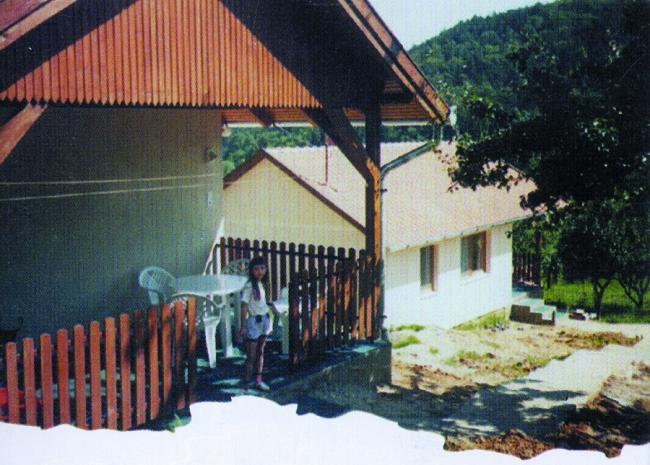 Szuha Üdülőközpont, Szuha