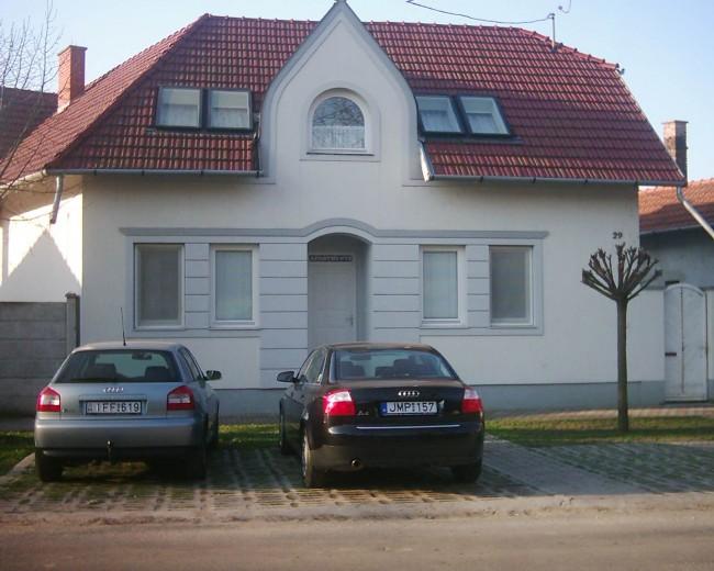 Apartments Mini Hotel, Csongrád