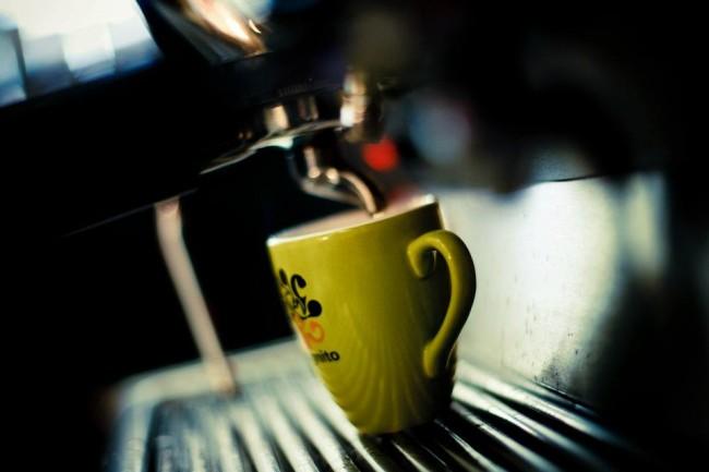 Incognito Kávézó, Veszprém