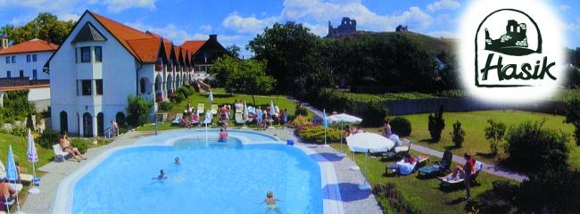 Hotel Hasik, Döbrönte