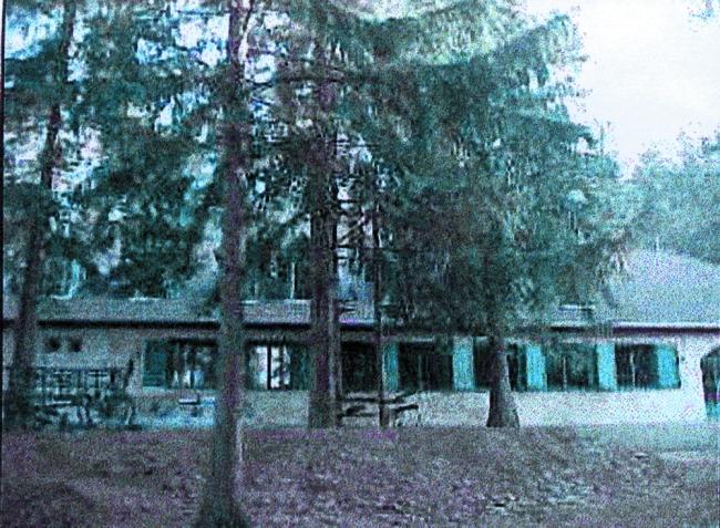 Fehérkőlápa Turistaház, Miskolc (Lillafüred)