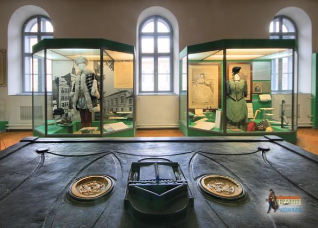 Hajdúsági Múzeum, Hajdúböszörmény