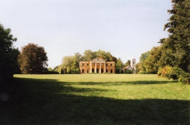 Alcsúti Arborétum (DINPI), Alcsútdoboz