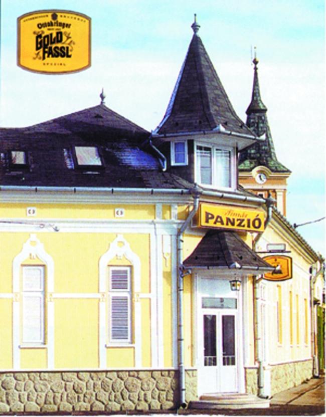 Tímár Panzió Étterem                                                                                                                                  , Gyomaendrőd
