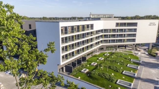Hunguest Hotel Sóstó, Nyíregyháza (Sóstófürdő)