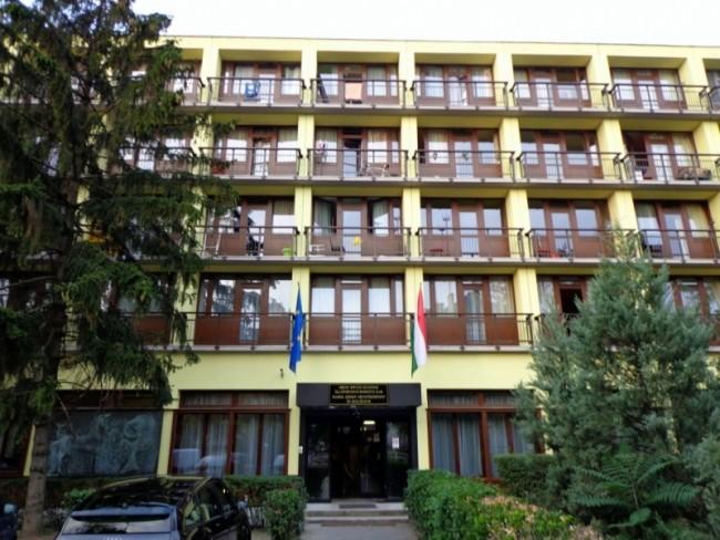 ATE Marek József Oktatóközpont és Kollégium, BUDAPEST (XIV. kerület)