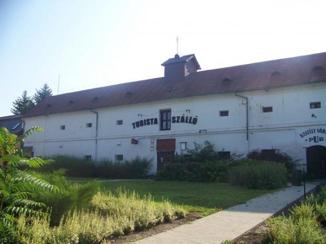 Bereg Hostel, Vásárosnamény