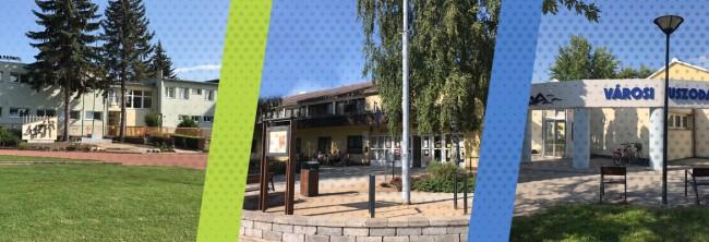 Záhony Városi Szabadidő Központ, Záhony