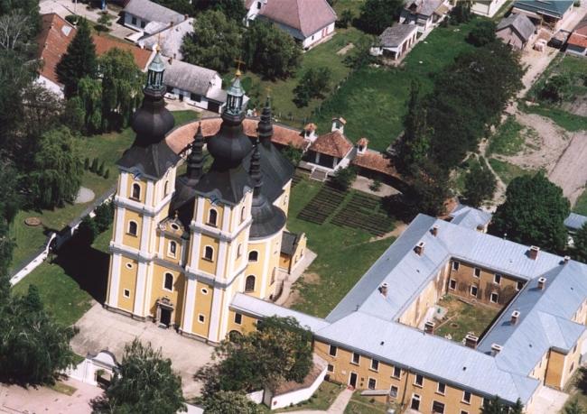 Máriapócsi Bazilika                                                                                                                                   , Máriapócs