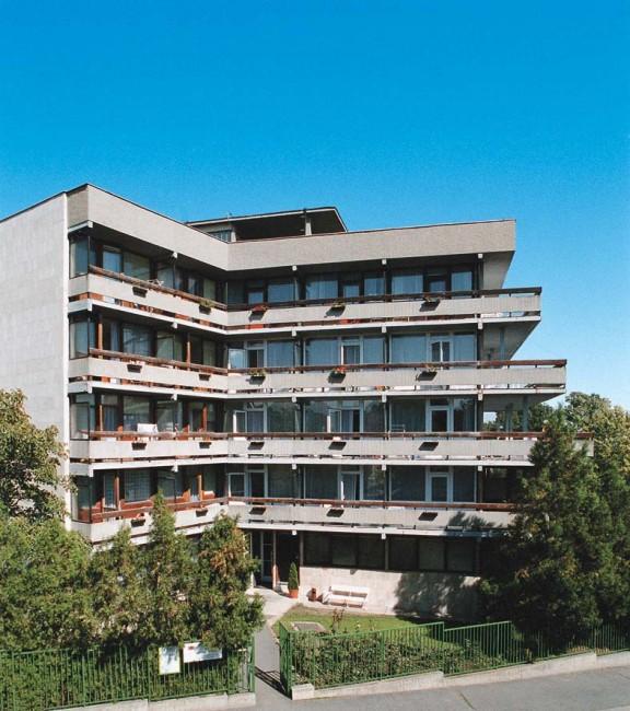 Vasútegészségügyi N.K. Kft.Szív- és Érrendszeri Rehabilitációs Intézet<br/>és Gyógyszálló, Balatonfüred