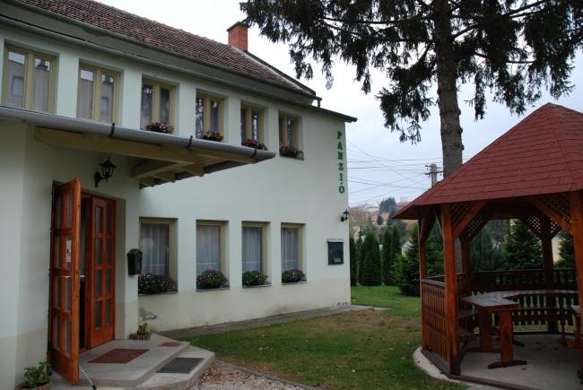 Vaskapu Fogadó, Vasvár