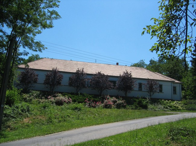 Vasvár-Nagymákfai Erdei Iskola, Vasvár