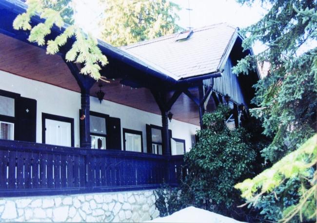 Jávorkút Étterem és Panzió - Jávorkút Erdei Iskola, Miskolc (Lillafüred)