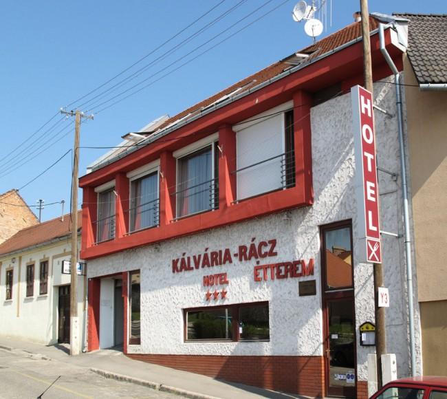 Kálvária-Rácz Hotel***, Pécs