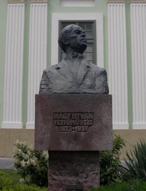 Nagy István Képtár Baja, Baja