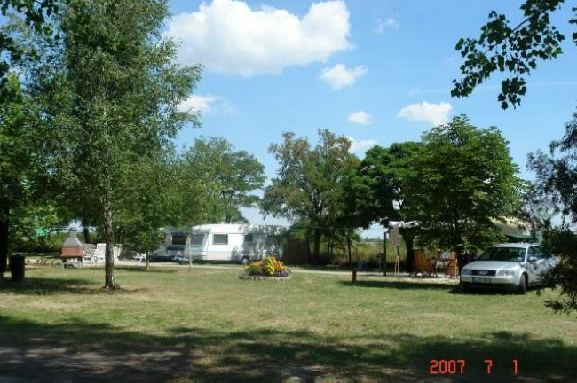Adler Camping, Sarud