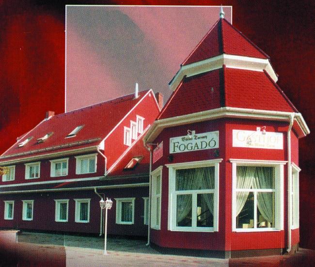 Vörös Torony Fogadó, Mór