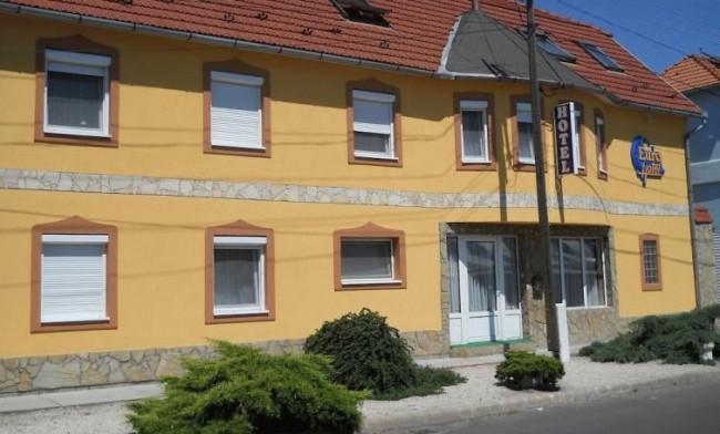 Euro Hotel***Szeged, Szeged