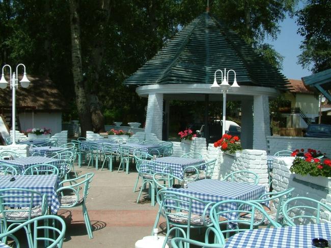 Öreg Kőrössy Halászcsárda                                                                                                                             , Szeged