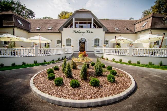 Batthyány Kúria & Golf Resort****, Zalacsány,, Zalacsány