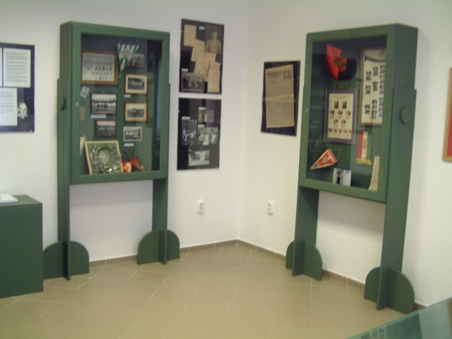 Klapka György Múzeum -