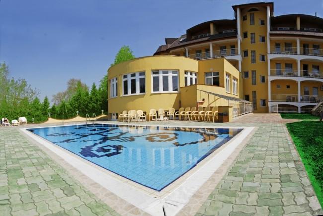 Wellness Hotel Venus***Zalakaros, Zalakaros