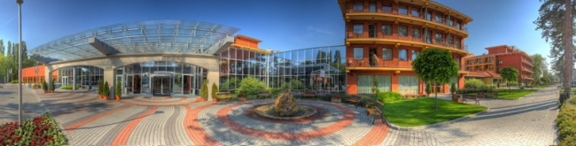 Hotel Azúr**** Wellness & Konferencia Szálloda, Siófok